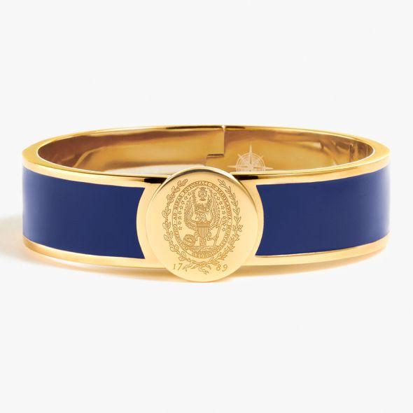 Georgetown Enamel Bracelet by Kyle Cavan