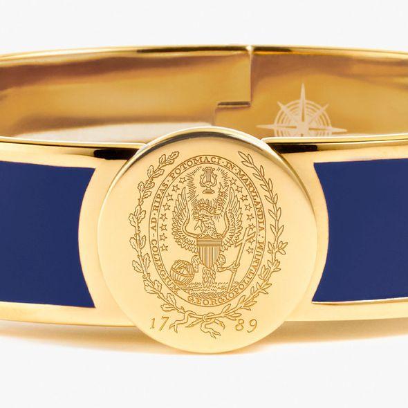 Georgetown Enamel Bracelet by Kyle Cavan - Image 2