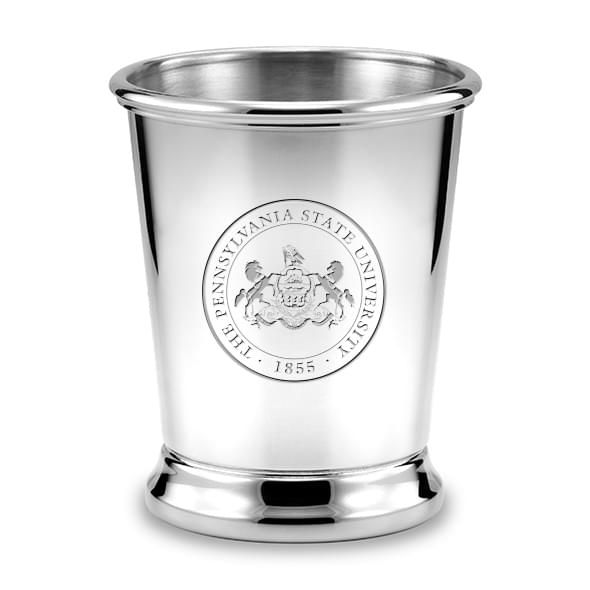 Penn State Pewter Julep Cup