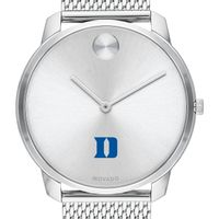 Duke University Men's Movado Stainless Bold 42