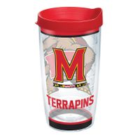 Maryland 16 oz. Tervis Tumblers - Set of 4