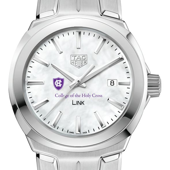 Holy Cross TAG Heuer LINK for Women