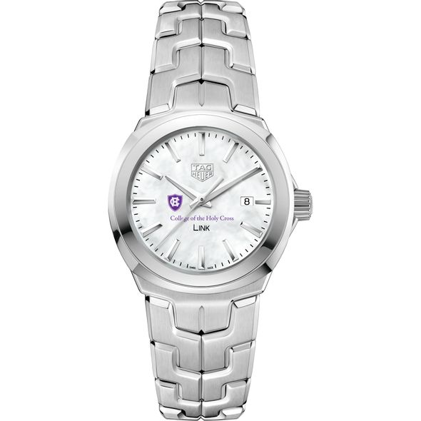 Holy Cross TAG Heuer LINK for Women - Image 2