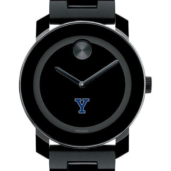 Yale University Men's Movado BOLD with Bracelet - Image 1