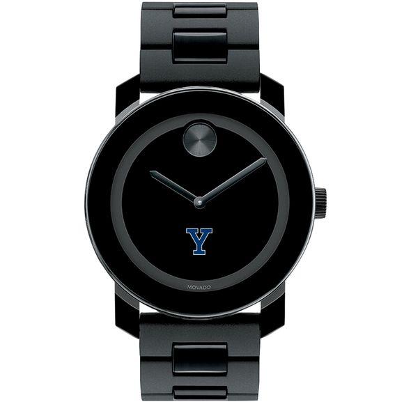Yale University Men's Movado BOLD with Bracelet - Image 2