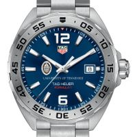 Tennessee Men's TAG Heuer Formula 1 with Blue Dial