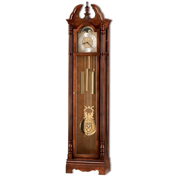 Emory Howard Miller Grandfather Clock
