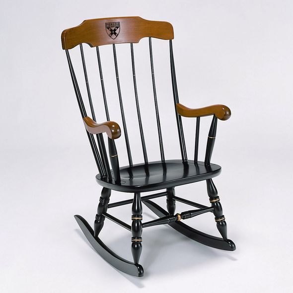 HBS Rocking Chair by Standard Chair