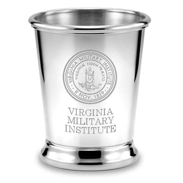 VMI Pewter Julep Cup - Image 1