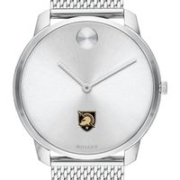 US Military Academy Men's Movado Stainless Bold 42