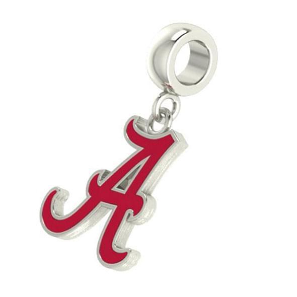 Alabama Cut Out Drop Charm - Image 2