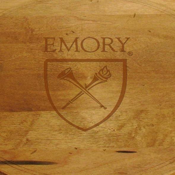 Emory Round Bread Server - Image 2