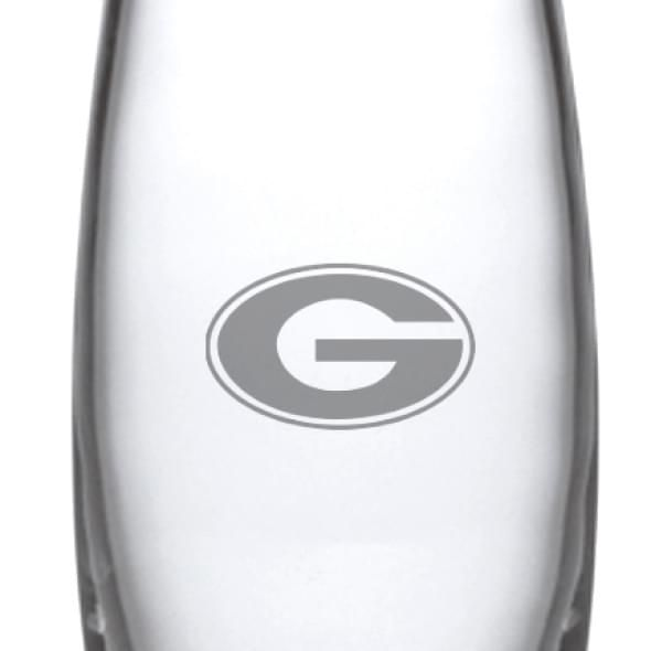 Georgia Glass Addison Vase by Simon Pearce - Image 2