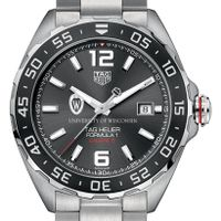 Wisconsin Men's TAG Heuer Formula 1 with Anthracite Dial & Bezel