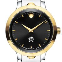 Maryland Men's Movado Luno Sport Two-Tone