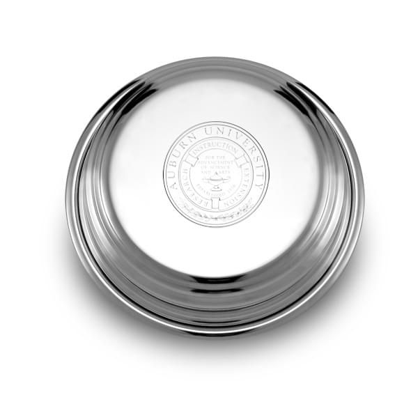 Auburn Pewter Paperweight