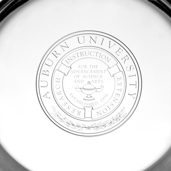 Auburn Pewter Paperweight - Image 2