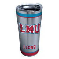 Loyola 20 oz. Stainless Steel Tervis Tumblers with Hammer Lids - Set of 2