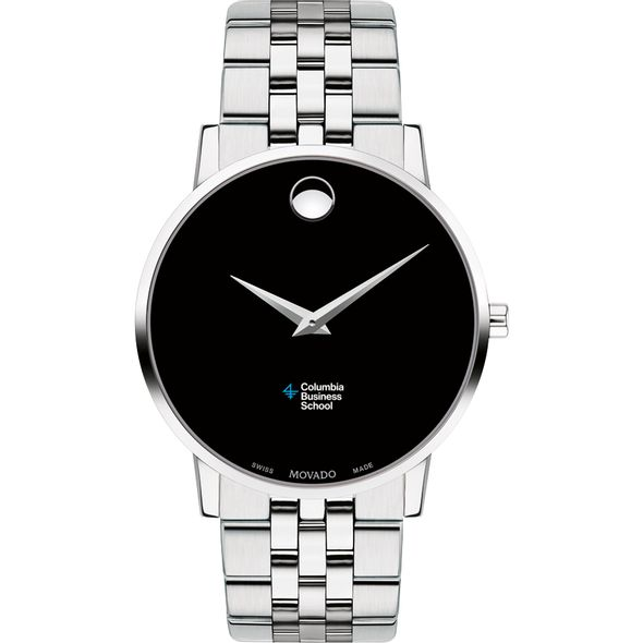 Columbia Business Men's Movado Museum with Bracelet - Image 2