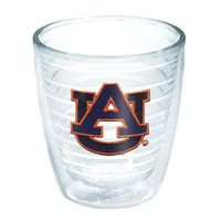 Auburn 12 Ounce Tervis Tumblers - Set of 4