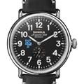USMMA Shinola Watch, The Runwell 47mm Black Dial - Image 1
