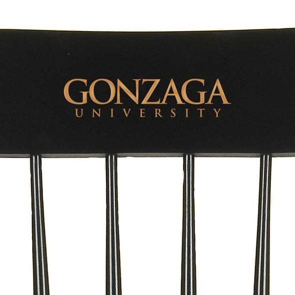 Gonzaga Captain's Chair by Hitchcock - Image 2