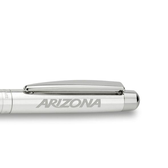 University of Arizona Pen in Sterling Silver - Image 2