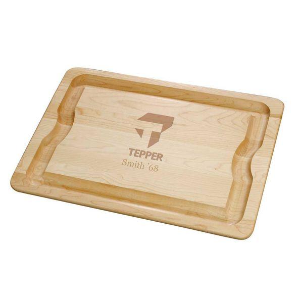 Tepper Maple Cutting Board