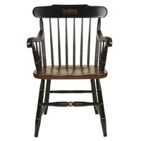 Creighton Captain's Chair by Hitchcock