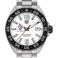 Holy Cross Men's TAG Heuer Formula 1