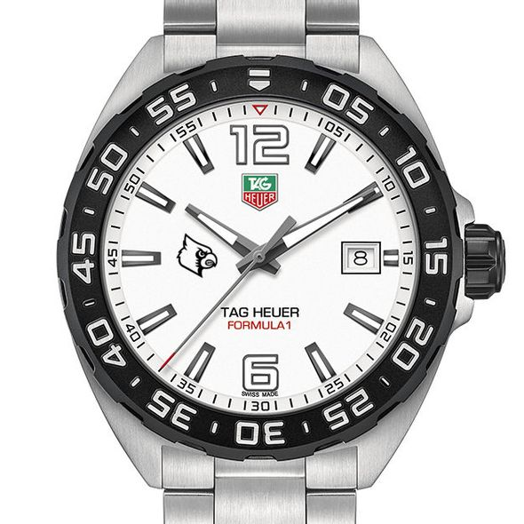 University of Louisville Men's TAG Heuer Formula 1