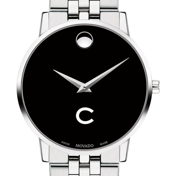 Colgate University Men's Movado Museum with Bracelet