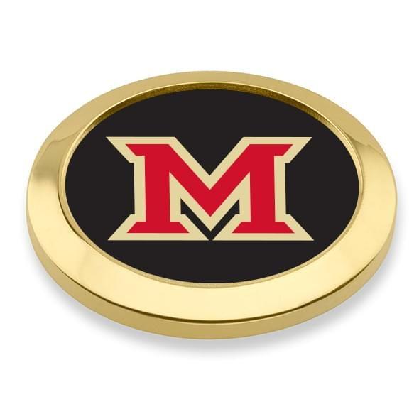 Miami University Blazer Buttons