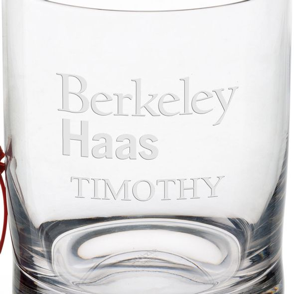Berkeley Haas Tumbler Glasses - Set of 2 - Image 3