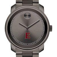 Elon Men's Movado BOLD Gunmetal Grey