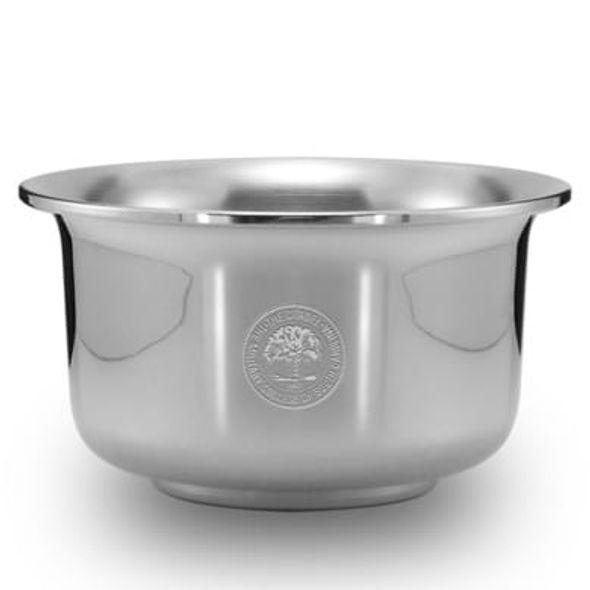 Citadel Small Pewter Bowl