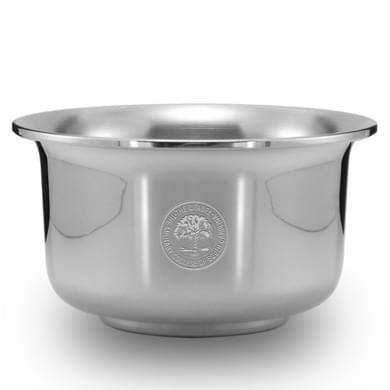 Citadel Small Pewter Bowl
