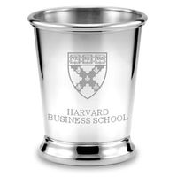 Harvard Business School Pewter Julep Cup