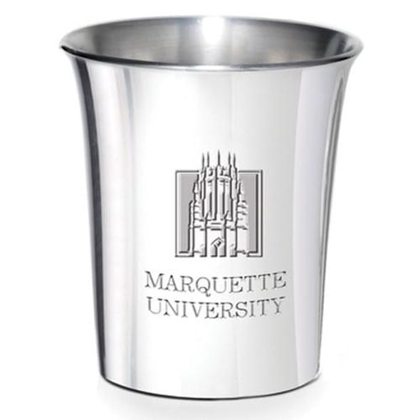 Marquette Pewter Jigger - Image 1
