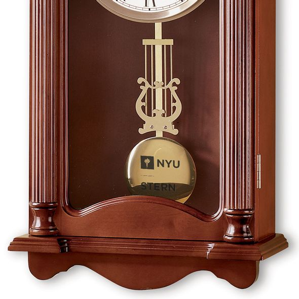 NYU Stern Howard Miller Wall Clock - Image 2