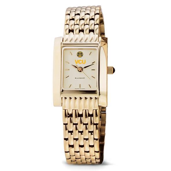 VCU Women's Gold Quad with Bracelet - Image 2