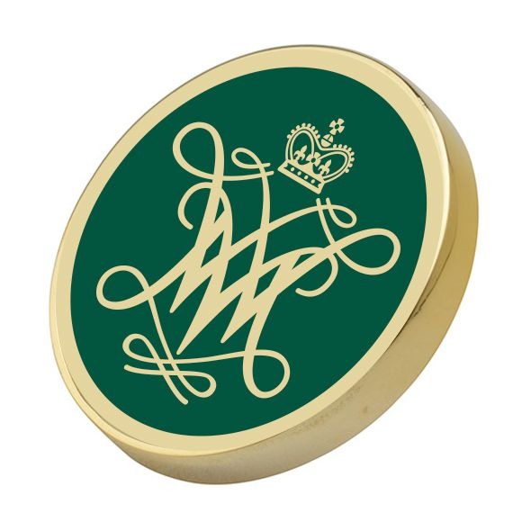 College of William & Mary Enamel Lapel Pin