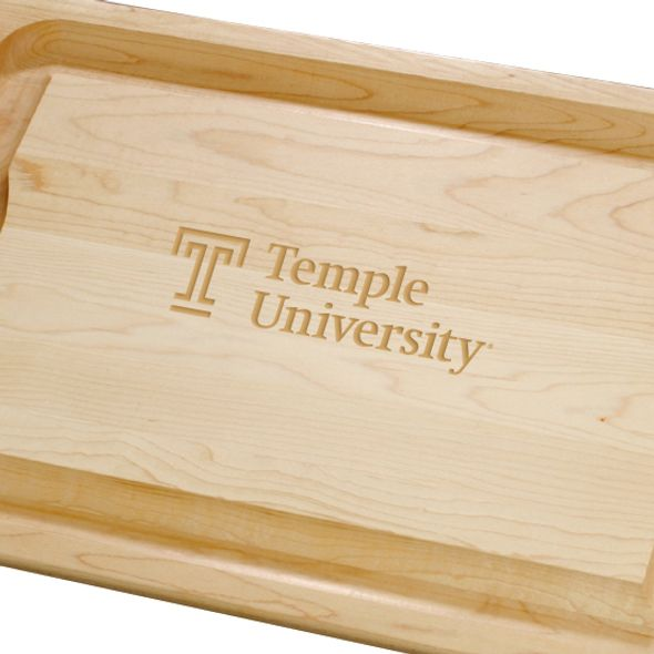 Temple Maple Cutting Board - Image 2