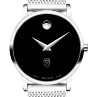 Emory University Women's Movado Museum with Mesh Bracelet