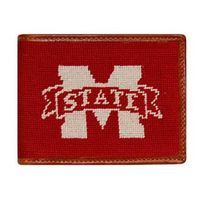 Mississippi State Men's Wallet