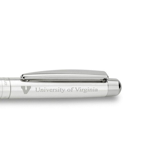 University of Virginia Pen in Sterling Silver - Image 2