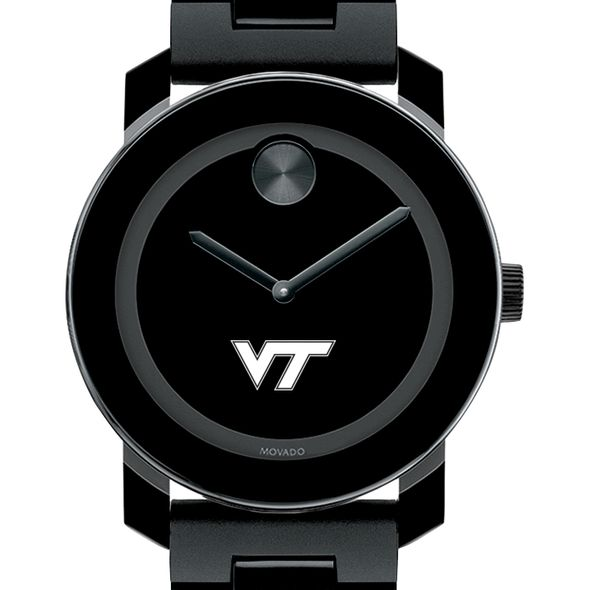 Virginia Tech Men's Movado BOLD with Bracelet