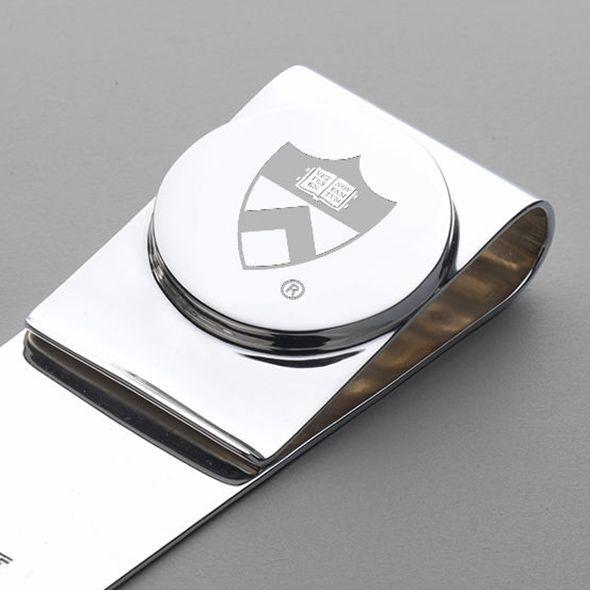 Princeton Sterling Money Clip - Image 2