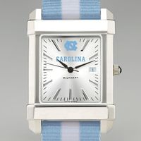 University of North Carolina Collegiate Watch with NATO Strap for Men