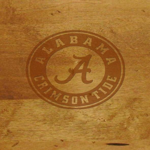 Alabama Round Bread Server - Image 2